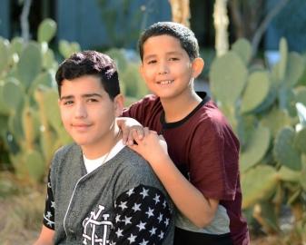 Rene & Joel CHG 2